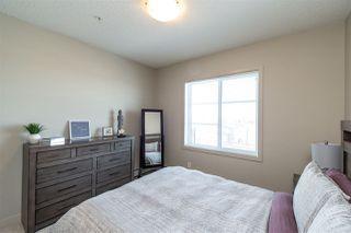 Photo 20: 413 1144 Adamson Drive in Edmonton: Zone 55 Condo for sale : MLS®# E4203464