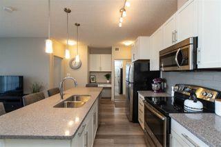 Photo 9: 413 1144 Adamson Drive in Edmonton: Zone 55 Condo for sale : MLS®# E4203464