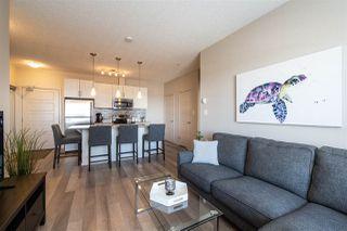 Photo 15: 413 1144 Adamson Drive in Edmonton: Zone 55 Condo for sale : MLS®# E4203464