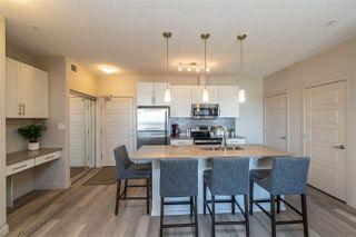 Photo 7: 413 1144 Adamson Drive in Edmonton: Zone 55 Condo for sale : MLS®# E4203464