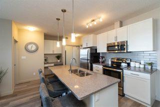 Photo 8: 413 1144 Adamson Drive in Edmonton: Zone 55 Condo for sale : MLS®# E4203464