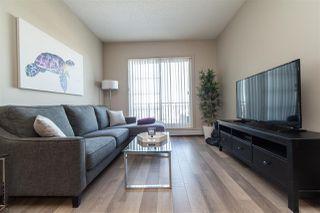 Photo 14: 413 1144 Adamson Drive in Edmonton: Zone 55 Condo for sale : MLS®# E4203464