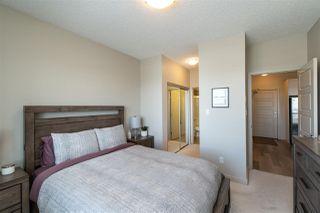 Photo 18: 413 1144 Adamson Drive in Edmonton: Zone 55 Condo for sale : MLS®# E4203464