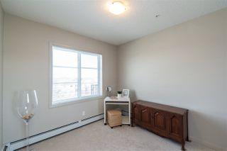 Photo 24: 413 1144 Adamson Drive in Edmonton: Zone 55 Condo for sale : MLS®# E4203464
