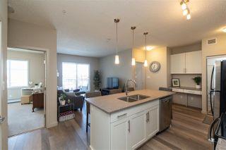 Photo 13: 413 1144 Adamson Drive in Edmonton: Zone 55 Condo for sale : MLS®# E4203464