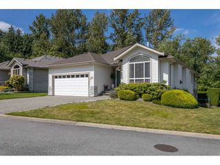"Photo 1: 32 32250 DOWNES Road in Abbotsford: Abbotsford West House for sale in ""Downes Road Estates"" : MLS®# R2469803"