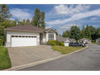 "Photo 2: 32 32250 DOWNES Road in Abbotsford: Abbotsford West House for sale in ""Downes Road Estates"" : MLS®# R2469803"