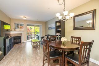 "Photo 2: 217 2468 ATKINS Avenue in Port Coquitlam: Central Pt Coquitlam Condo for sale in ""Bordeaux"" : MLS®# R2470186"