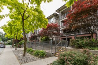 "Photo 21: 217 2468 ATKINS Avenue in Port Coquitlam: Central Pt Coquitlam Condo for sale in ""Bordeaux"" : MLS®# R2470186"
