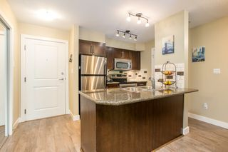 "Photo 7: 217 2468 ATKINS Avenue in Port Coquitlam: Central Pt Coquitlam Condo for sale in ""Bordeaux"" : MLS®# R2470186"