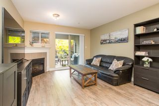 "Photo 3: 217 2468 ATKINS Avenue in Port Coquitlam: Central Pt Coquitlam Condo for sale in ""Bordeaux"" : MLS®# R2470186"