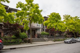 "Photo 22: 217 2468 ATKINS Avenue in Port Coquitlam: Central Pt Coquitlam Condo for sale in ""Bordeaux"" : MLS®# R2470186"