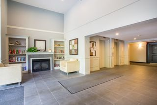 "Photo 18: 217 2468 ATKINS Avenue in Port Coquitlam: Central Pt Coquitlam Condo for sale in ""Bordeaux"" : MLS®# R2470186"