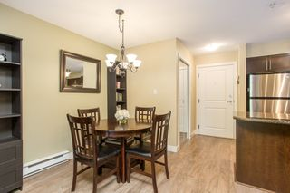 "Photo 5: 217 2468 ATKINS Avenue in Port Coquitlam: Central Pt Coquitlam Condo for sale in ""Bordeaux"" : MLS®# R2470186"