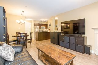 "Photo 4: 217 2468 ATKINS Avenue in Port Coquitlam: Central Pt Coquitlam Condo for sale in ""Bordeaux"" : MLS®# R2470186"