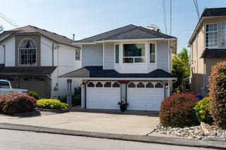 Photo 2: 14766 GOGGS Avenue: White Rock House for sale (South Surrey White Rock)  : MLS®# R2485772