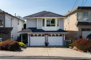 Photo 4: 14766 GOGGS Avenue: White Rock House for sale (South Surrey White Rock)  : MLS®# R2485772