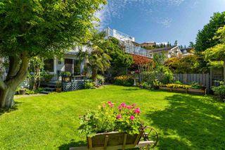 Photo 54: 14766 GOGGS Avenue: White Rock House for sale (South Surrey White Rock)  : MLS®# R2485772