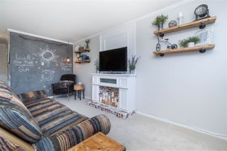 """Photo 6: 306 225 SIXTH Street in New Westminster: Queens Park Condo for sale in """"St. George's Manor"""" : MLS®# R2487985"""