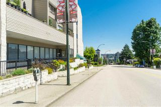 """Photo 21: 306 225 SIXTH Street in New Westminster: Queens Park Condo for sale in """"St. George's Manor"""" : MLS®# R2487985"""