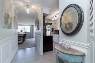 """Photo 23: 306 225 SIXTH Street in New Westminster: Queens Park Condo for sale in """"St. George's Manor"""" : MLS®# R2487985"""