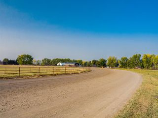 Photo 8: 276156 32 Street E: Rural Foothills County Agriculture for sale : MLS®# A1031383