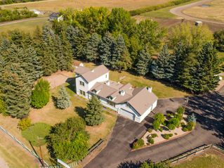 Photo 49: 276156 32 Street E: Rural Foothills County Agriculture for sale : MLS®# A1031383
