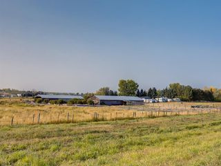 Photo 11: 276156 32 Street E: Rural Foothills County Agriculture for sale : MLS®# A1031383