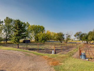 Photo 22: 276156 32 Street E: Rural Foothills County Agriculture for sale : MLS®# A1031383