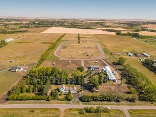 Photo 2: 276156 32 Street E: Rural Foothills County Agriculture for sale : MLS®# A1031383