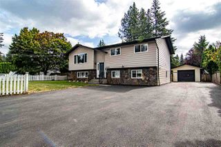 """Main Photo: 20290 44 Avenue in Langley: Brookswood Langley House for sale in """"BROOKSWOOD"""" : MLS®# R2494756"""
