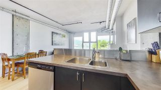 "Photo 11: 509 27 ALEXANDER Street in Vancouver: Downtown VE Condo for sale in ""ALEXIS"" (Vancouver East)  : MLS®# R2505039"