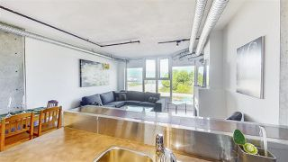 "Photo 12: 509 27 ALEXANDER Street in Vancouver: Downtown VE Condo for sale in ""ALEXIS"" (Vancouver East)  : MLS®# R2505039"