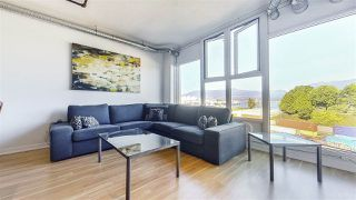 "Photo 3: 509 27 ALEXANDER Street in Vancouver: Downtown VE Condo for sale in ""ALEXIS"" (Vancouver East)  : MLS®# R2505039"