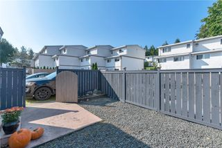 Photo 36: 20 400 Robron Rd in : CR Campbell River Central Row/Townhouse for sale (Campbell River)  : MLS®# 857503