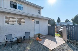 Photo 37: 20 400 Robron Rd in : CR Campbell River Central Row/Townhouse for sale (Campbell River)  : MLS®# 857503