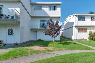 Photo 34: 20 400 Robron Rd in : CR Campbell River Central Row/Townhouse for sale (Campbell River)  : MLS®# 857503
