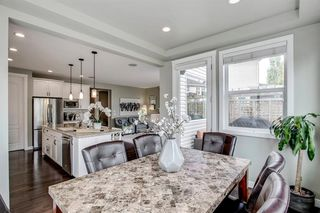 Photo 10: 24 CRANARCH Bay SE in Calgary: Cranston Detached for sale : MLS®# A1038877