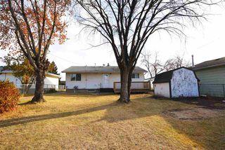 Photo 42: 13520 126 Street in Edmonton: Zone 01 House for sale : MLS®# E4218571