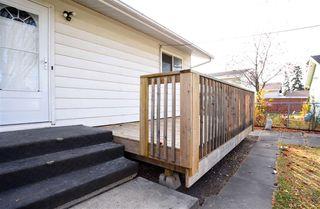 Photo 39: 13520 126 Street in Edmonton: Zone 01 House for sale : MLS®# E4218571