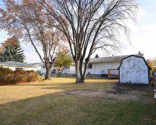 Photo 44: 13520 126 Street in Edmonton: Zone 01 House for sale : MLS®# E4218571