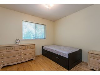 Photo 35: 1907 MORGAN Avenue in Port Coquitlam: Lower Mary Hill House for sale : MLS®# R2514003