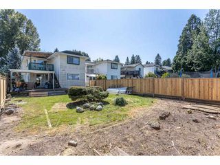 Photo 25: 1907 MORGAN Avenue in Port Coquitlam: Lower Mary Hill House for sale : MLS®# R2514003