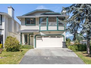 Photo 1: 1907 MORGAN Avenue in Port Coquitlam: Lower Mary Hill House for sale : MLS®# R2514003