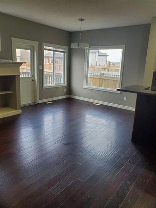 Photo 7: 2836 16 Avenue in Edmonton: Zone 30 House Half Duplex for sale : MLS®# E4220273