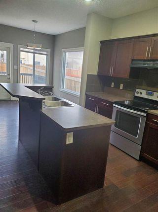 Photo 5: 2836 16 Avenue in Edmonton: Zone 30 House Half Duplex for sale : MLS®# E4220273