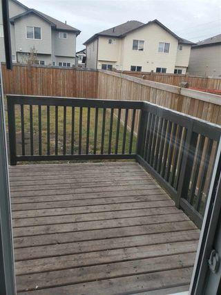 Photo 22: 2836 16 Avenue in Edmonton: Zone 30 House Half Duplex for sale : MLS®# E4220273