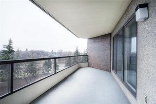 Photo 19: 404 160 Tuxedo Avenue in Winnipeg: Tuxedo Condominium for sale (1E)  : MLS®# 202027474