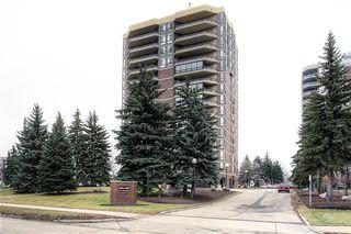 Photo 1: 404 160 Tuxedo Avenue in Winnipeg: Tuxedo Condominium for sale (1E)  : MLS®# 202027474