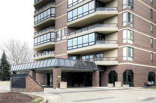 Photo 2: 404 160 Tuxedo Avenue in Winnipeg: Tuxedo Condominium for sale (1E)  : MLS®# 202027474